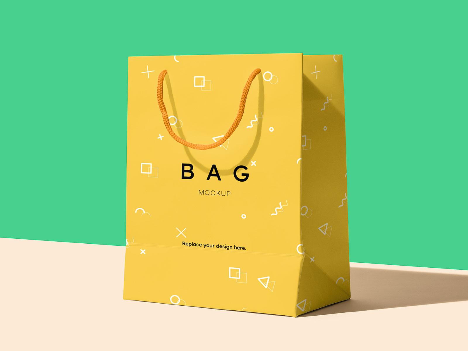 Túi giấy mang tính truyền thông